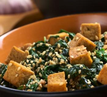 Deliciosas recetas para comer tofu