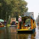 Siete razones para visitar Xochimilco