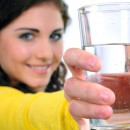 Una forma de hidratarse más amigable con la naturaleza