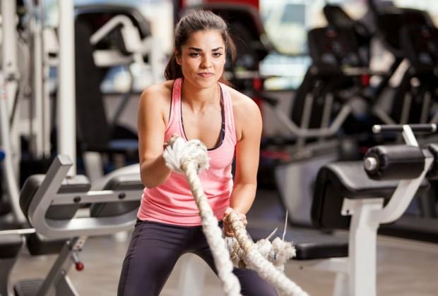 CrossFit, una opción de propósito para este año