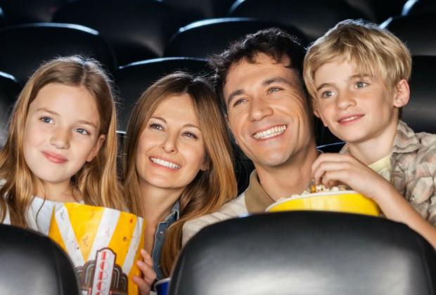 Películas nominadas que dejan algo bueno a tus hijos