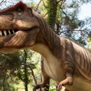 Convive con los dinosaurios en la Ciudad de México