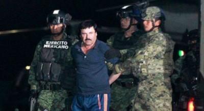 Cosas que no sabías sobre el Chapo Guzmán