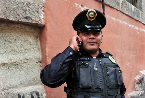 ¿Por qué debes visitar el museo de la policía?