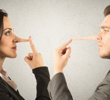 El efecto Pinocho en las parejas