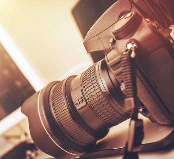 Exposiciones para los amantes de la fotografía