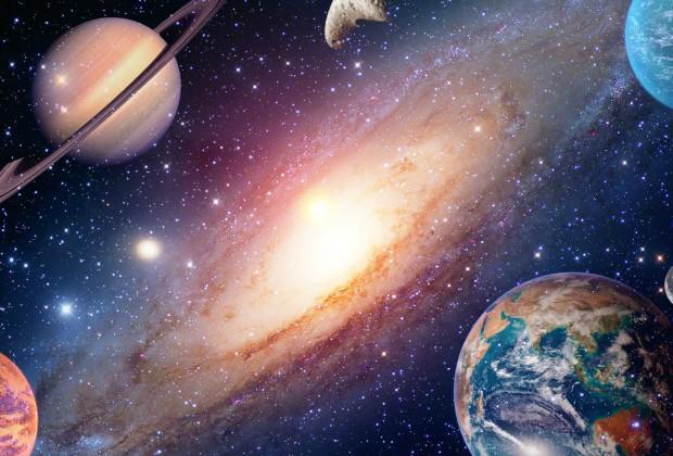 Opciones para contemplar la alineación planetaria