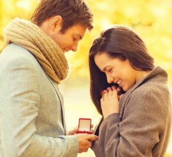 Él le propuso matrimonio 148 veces