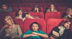 Ideas de qué hacer cuando la película es aburrida