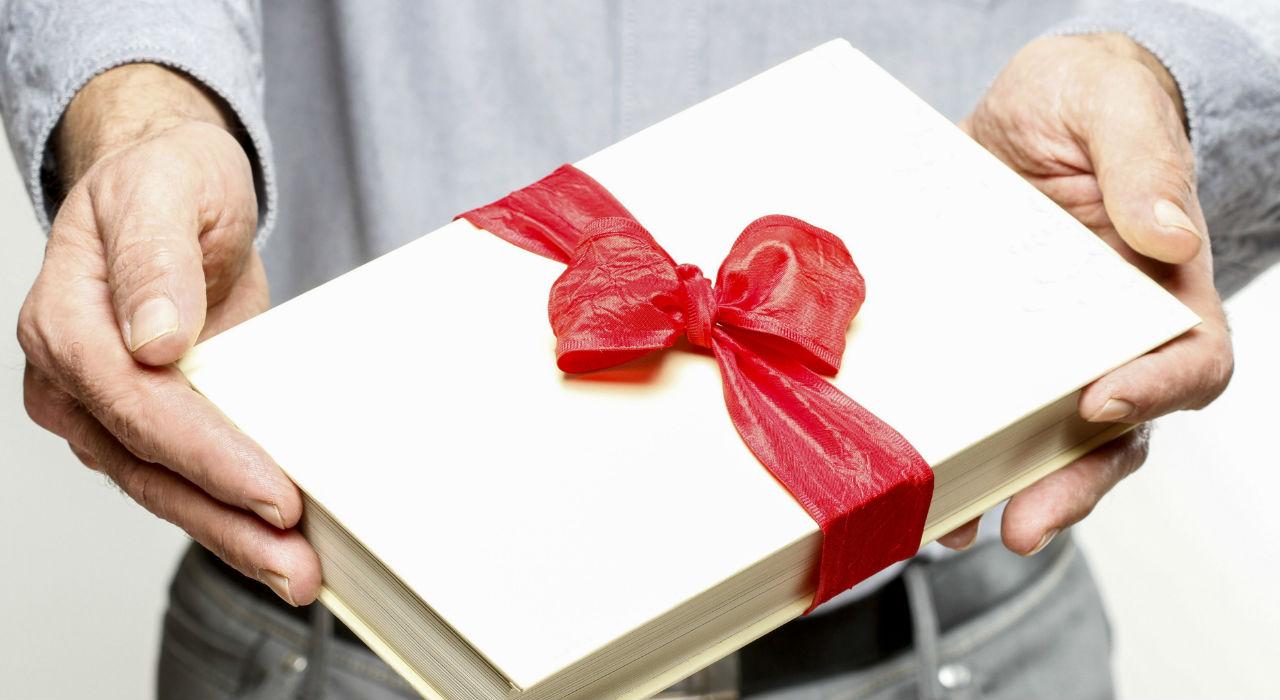 Obsequia un libro y recibe 36 de regalo for Libri regalo