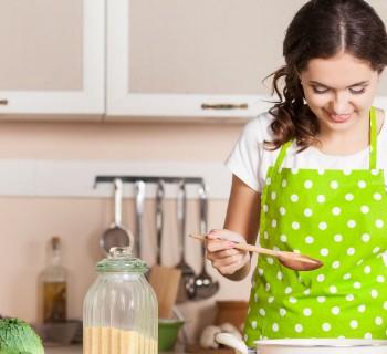 Trucos que te facilitarán la vida en la cocina