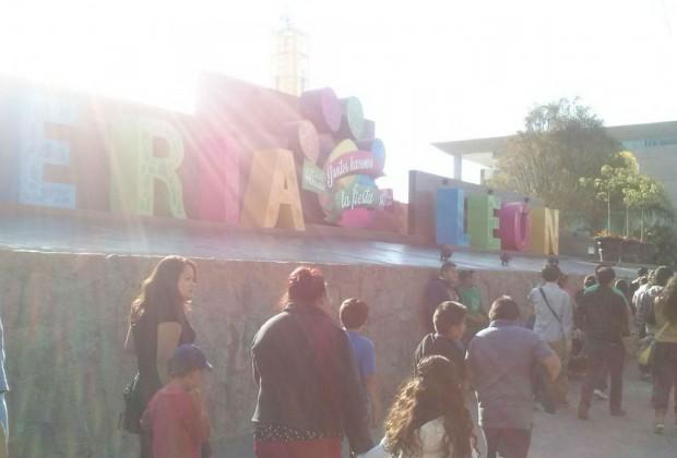 Feria de León, Guanajuato, ¡no te la pierdas!