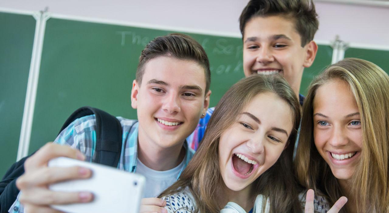 Problemas con adolescentes