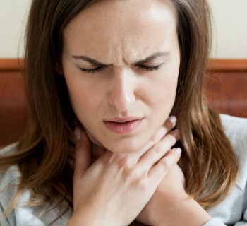Remedios caseros para aliviar la infección de la garganta