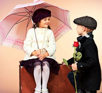 Ideas para hacer que tu hijo sea todo un caballero