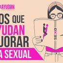 Libros que te ayudan a mejorar tu vida sexual