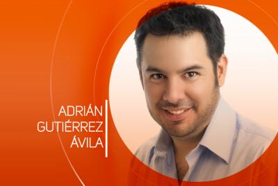 Adrian Gutiérrez Ávila