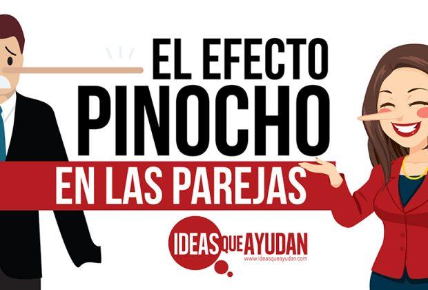 efecto Pinocho