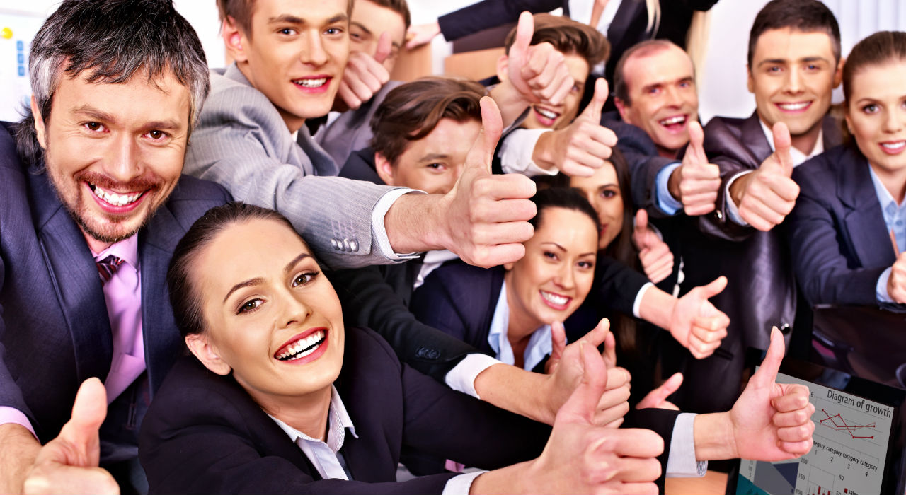 Resultado de imagen para felicidad en los trabajadores
