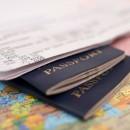 pasaporte chica