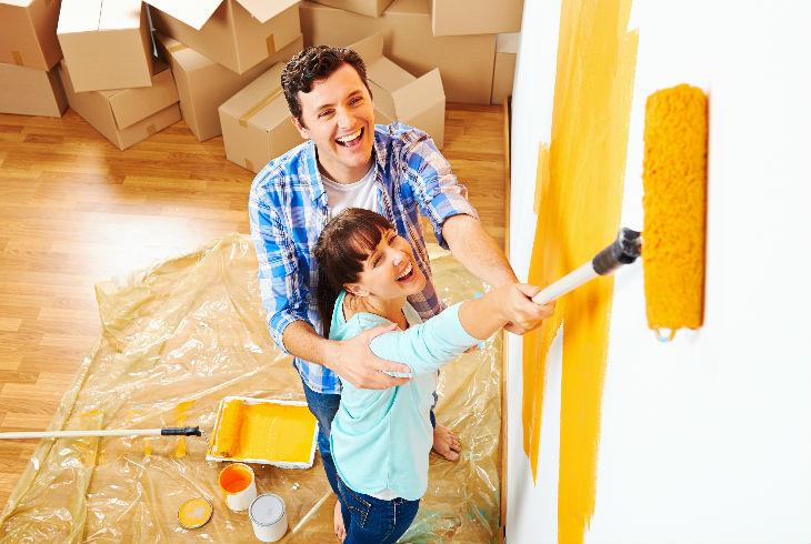 Renueva tu hogar con poco presupuesto for Renueva tu hogar