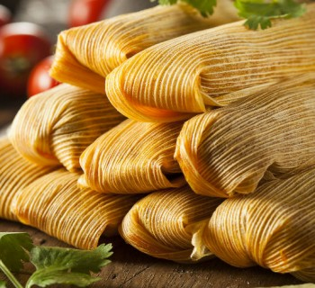 tamales chica