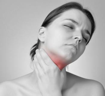 tiroides chica