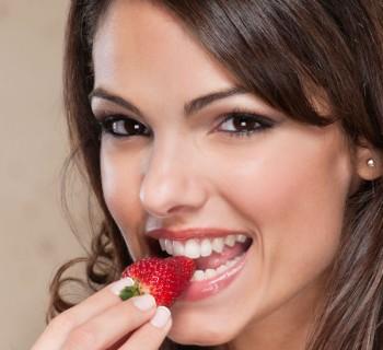 Frutas de temporada por mes