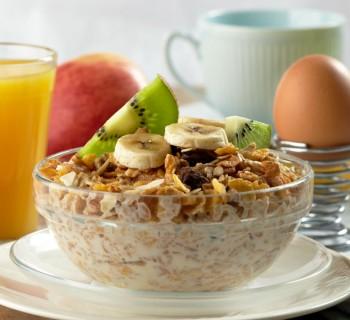 Siete fallas que sufre tu cuerpo cuando no desayunas