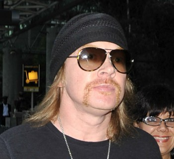 Grandes momentos de Guns N' Roses