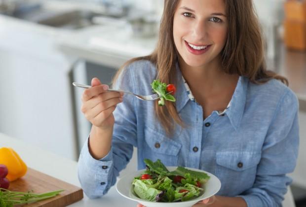 Formas correctas de consumir los alimentos