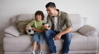 Películas para ver con tus hijos