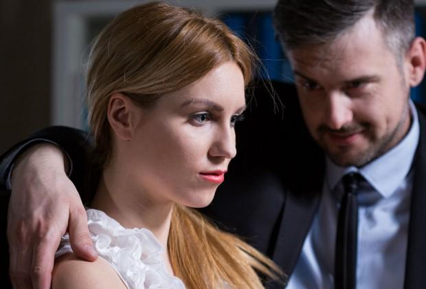 Experimentos sociales sobre acoso sexual