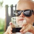 Razones para no darle refresco a tu hijo