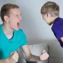 Ideas para ser paciente con los hijos