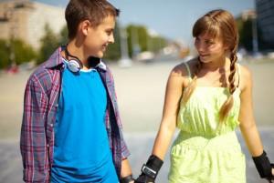 Consejos para tu hijo adolescente el 14 de febrero