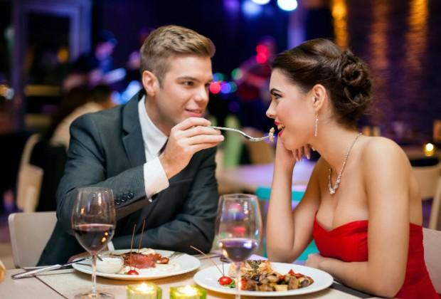 Cenas románticas en las alturas de la Ciudad de México