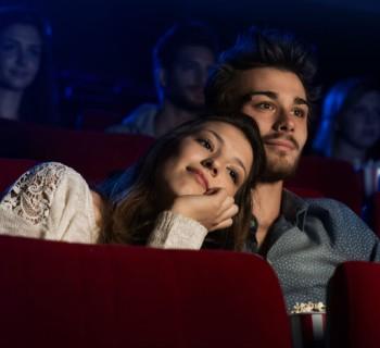 Enamorados del cine