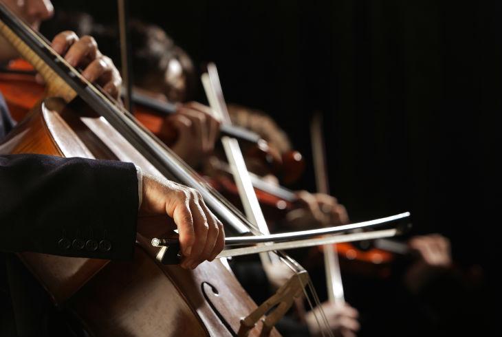 Resultado de imagen para ¿Por qué escuchar música clásica?