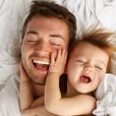 Cómo aplicar la Cariño-terapia a tus hijos