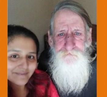 La mujer que gastó su premio de Lotería en un homeless