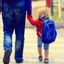 Cuánto debe pesar la mochila de tu hijo