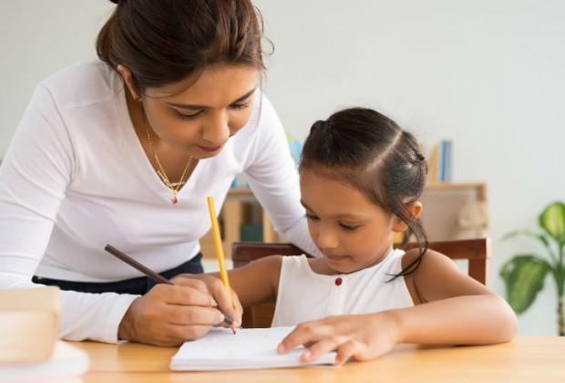 Haz que tus hijos se conviertan en adultos productivos