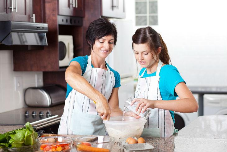 Aplicaciones para principiantes en la cocina for Cocina para principiantes
