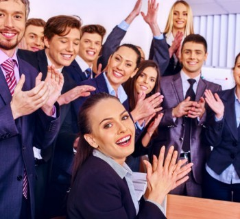 Las mejores empresas para trabajar