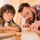 7 ocupaciones para tu hijo después de la escuela