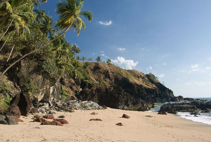 Agonda Beach, India