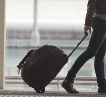 7 trucos para no pagar sobre peso de equipaje