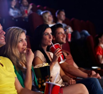 Vamos al cine este fin de semana