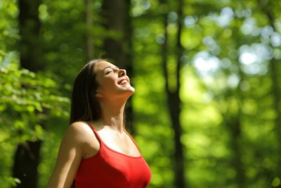Ideas para tener buena salud respiratoria